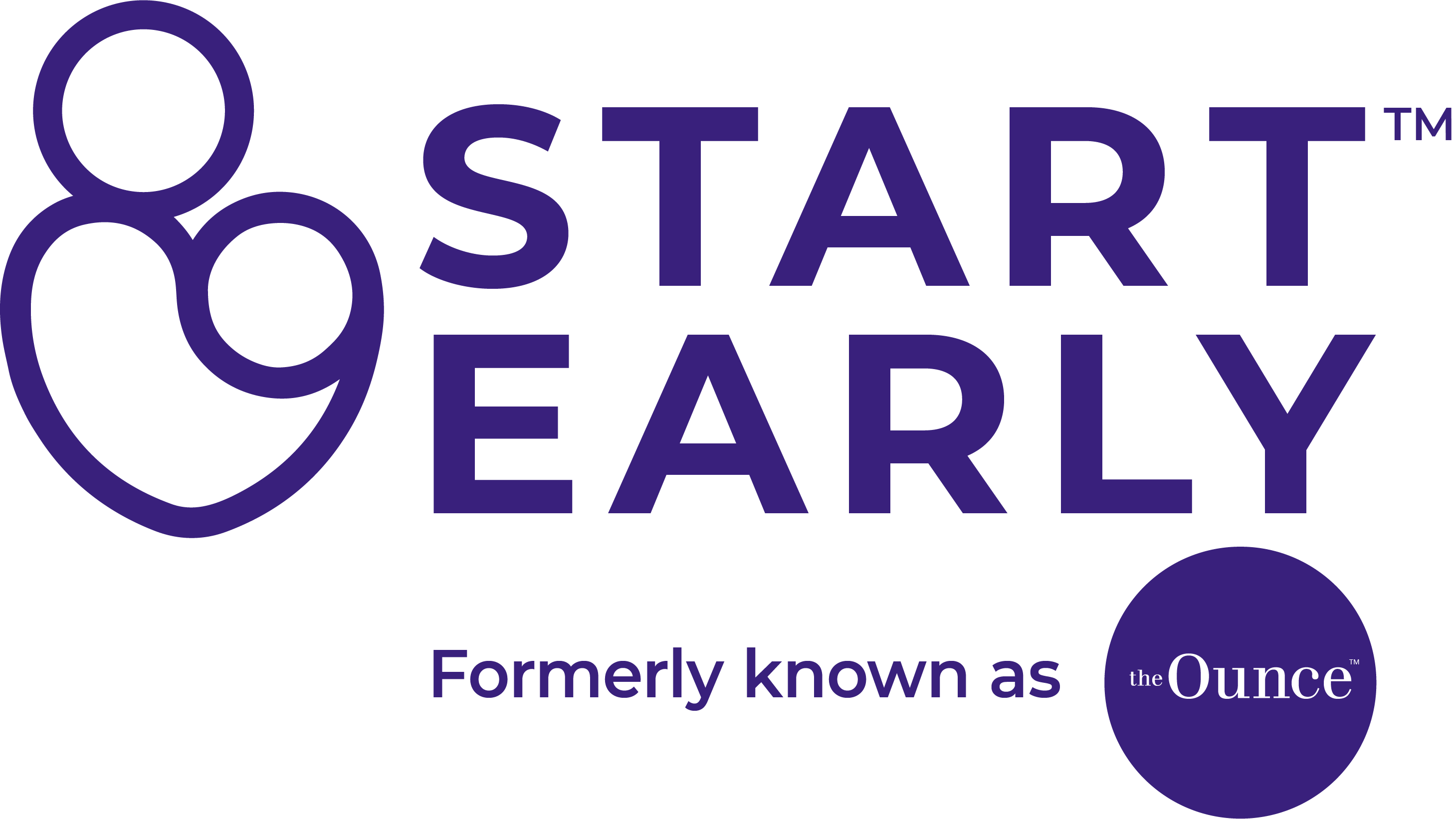 Start Early logo